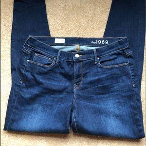 Gap Legging Jean Size 14 (32)